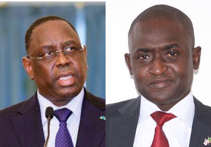 Guissé clashe Macky: Est-il déçu de son compagnonnage avec le président de l'APR?