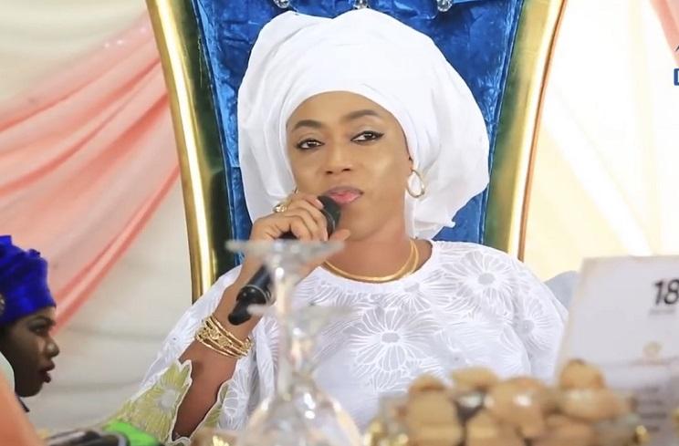 Khalifat des Thiantacounes : Sokhna Aïda clôt le débat