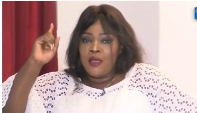 Ndella Madior dérape: « J'adore les hommes... Je fais l'amour tous les jours »