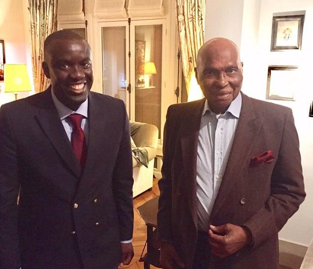 Vente de cartes et renouvellement des instances du PDS: Aldiouma Diallo demande l'annulation du processus...