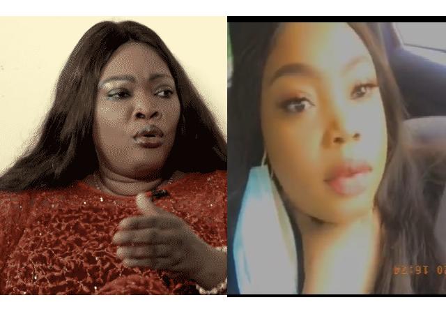 Ndella Madior sur la réaction de sa fille: «Elle n'aurait pas dû faire ce commentaire...»
