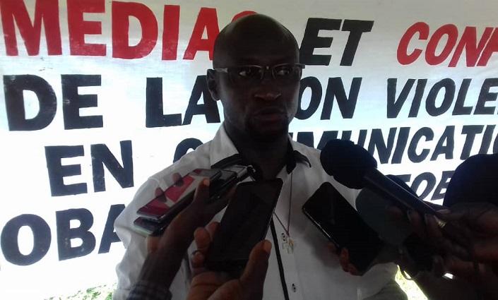 """Ziguinchor: Les journalistes à l'école de la """"non violence"""""""