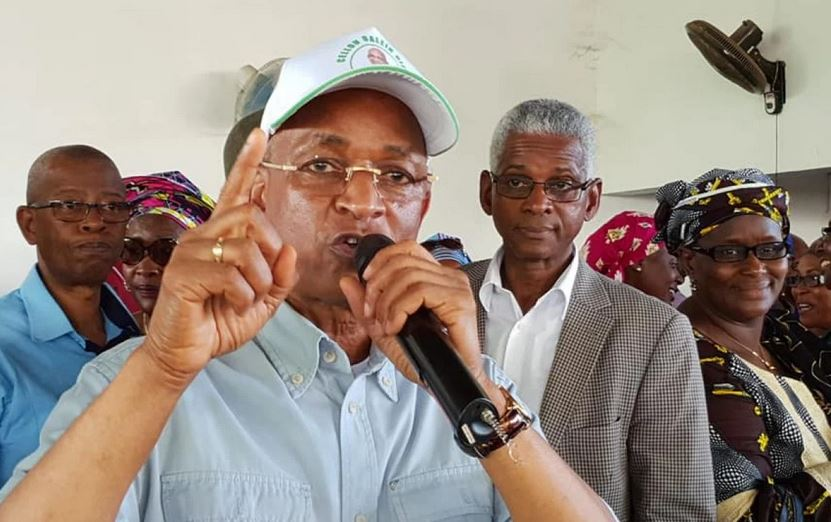 Guinée: Cellou Dalein Diallo dément la levée du blocus