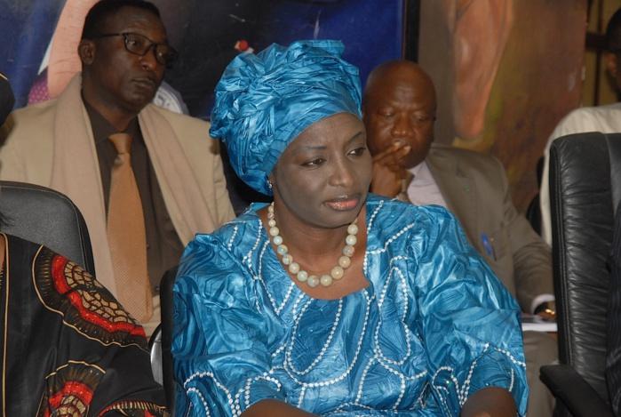 CESE:  Aminta Touré limogée
