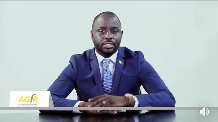 Thierno Bocoum se démarque: «Le combat au sein de l'opposition pour un Sénégal de justice continuera sans faiblesse, avec rigueur... »