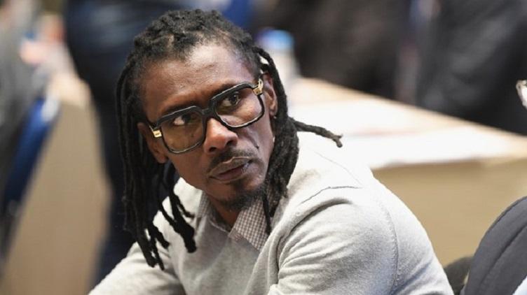 Aliou Cissé : « Il y a une pression…»