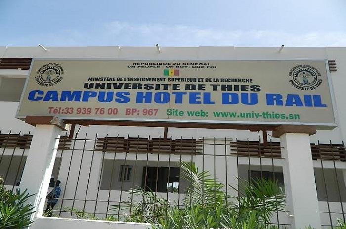L'université de Thies portera désormais le nom du Professeur Iba Der THIAM