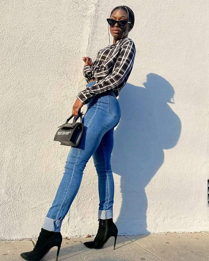 Ces nouvelles images de Mame Diarra (photos)