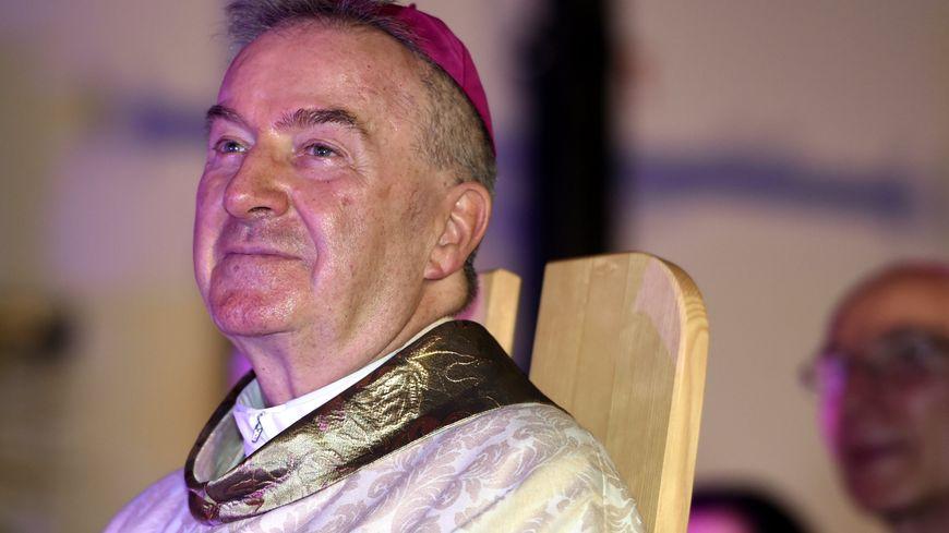 Agressions sexuelles : 10 mois de prison avec sursis requis contre l'ancien ambassadeur du Vatican