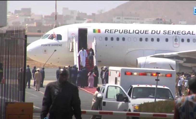 Macky Sall, dis-nous où se trouve notre avion national, la Pointe de Sarène ?