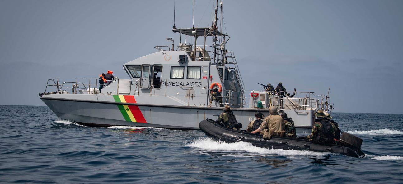 Émigration clandestine : Elinkine et Cap-Skirring placées sous haute surveillance