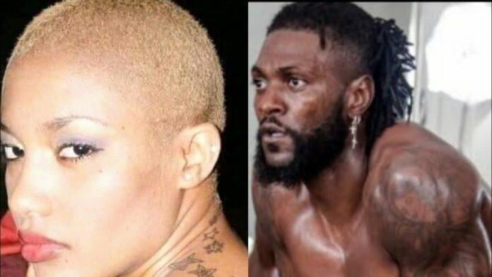 """Adebayor détruit Adja Diallo: """"Je ne dure pas dans les toilettes publiques"""""""