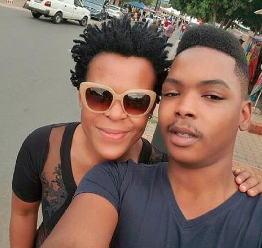 Zodwa Wabantu: « Si un homme ne dort pas après avoir fait l'amour croyez-moi, vous avez échoué en tant que femme »