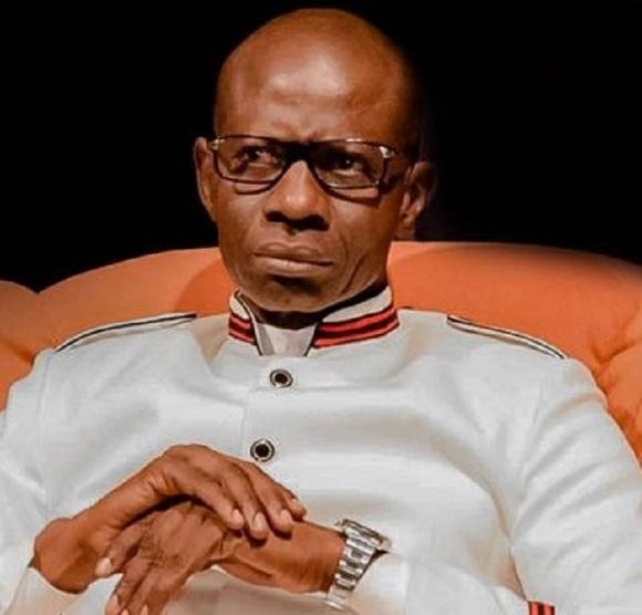 M. Boubacar Camara, votre vison du Sénégal a toujours été la jouissance passive et ton parcours le prouve !