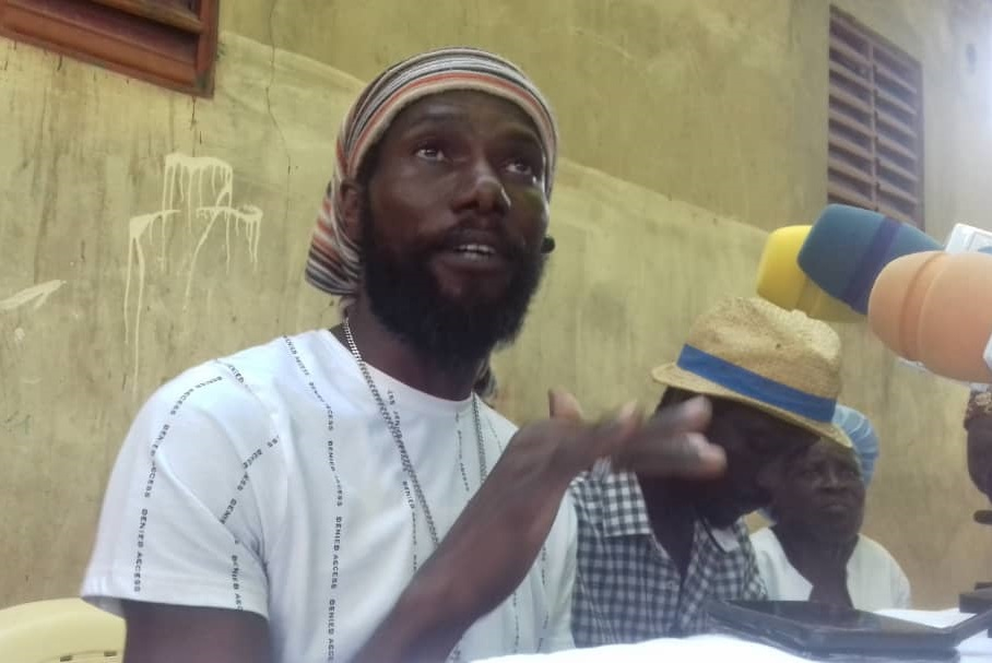 """Litige foncier à Niaguis: Idrissa Sané dénonce le silence """"complice"""" des autorités locales"""