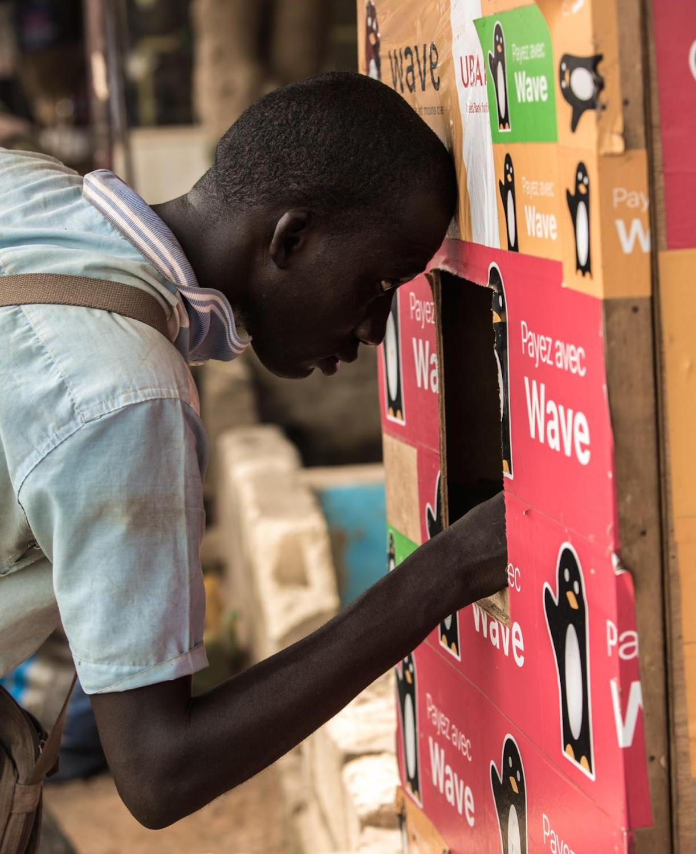 Transfert d'argent en Casamance: Wave «massacre » Orange money