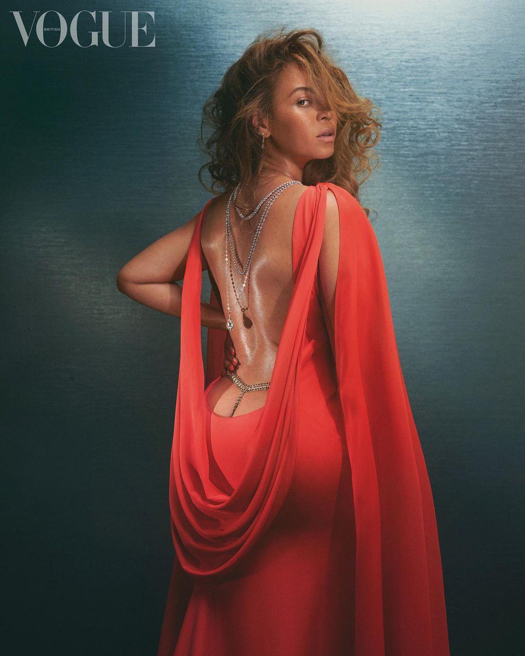 Beyoncé,  redoutable femme d'affaires