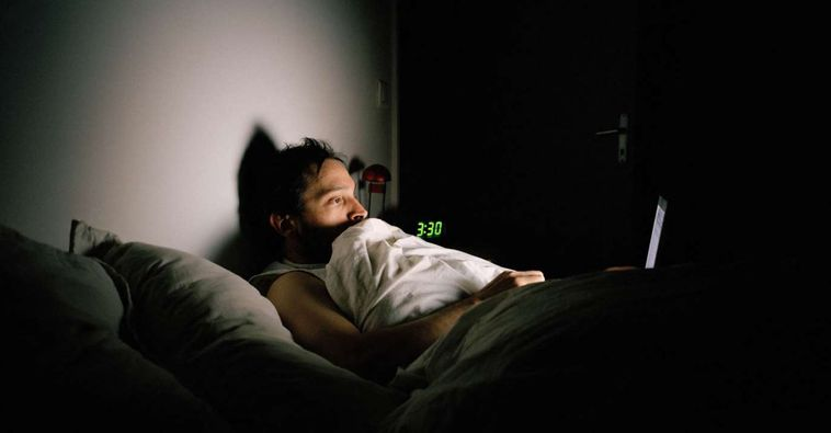 Se coucher tard, mourir plus tôt