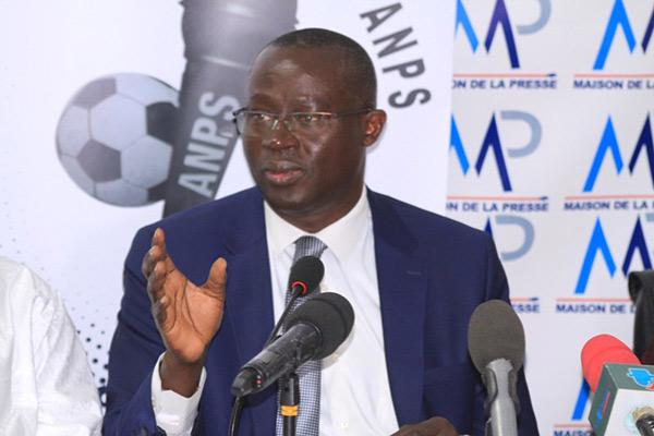 CAF- Candidat unique pour l'Afrique de l'Ouest: Me Augustin Senghor va t-il renoncer ?