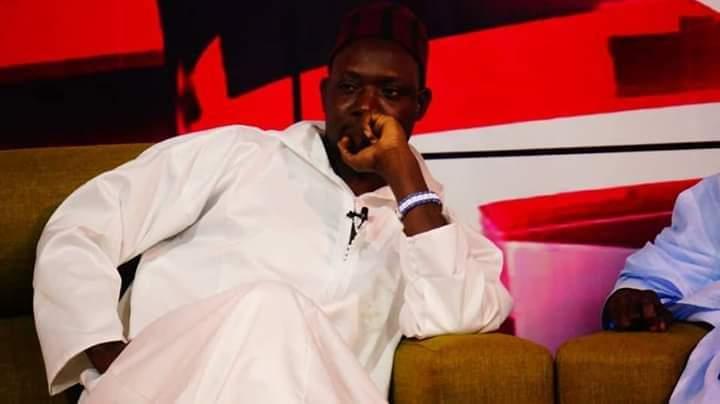 HOMME DE L'ANNEE: Serigne Modou Bousso DIENG, tombeur du camp présidentiel à Touba