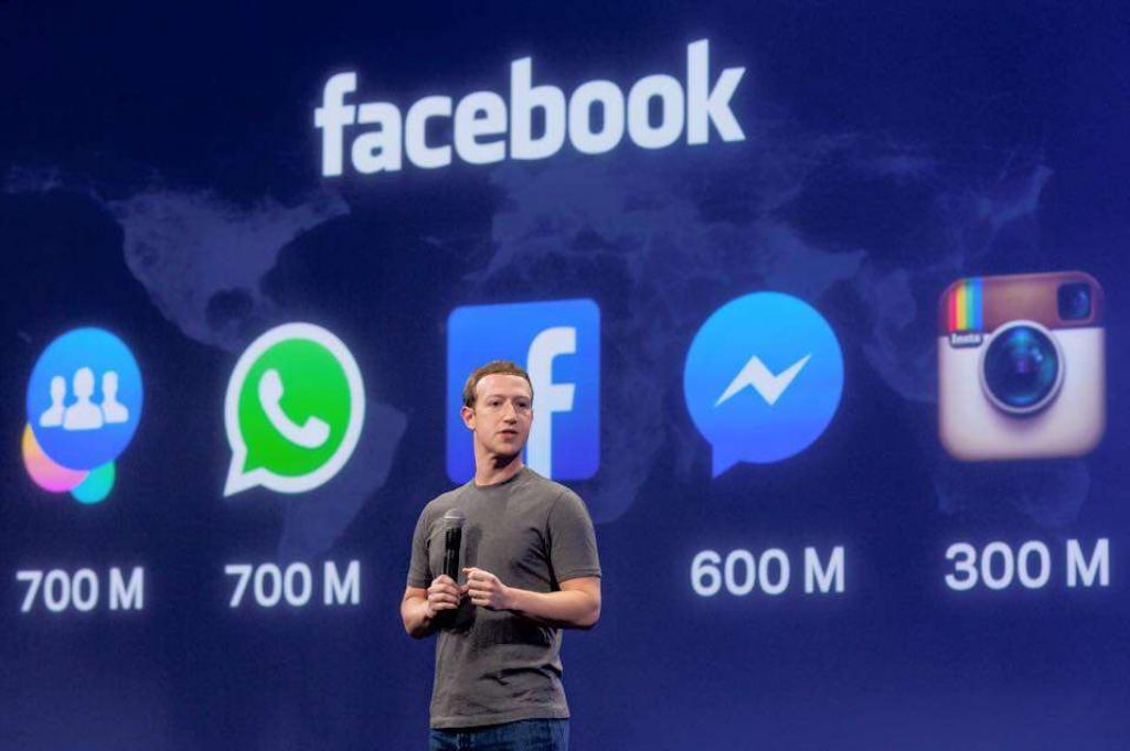 Afrique : Facebook ferme des comptes de désinformation liés à la France et à la Russie