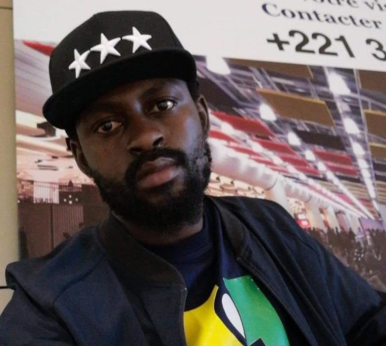 Sénégal: Le rappeur Martial Pa'nucci expulsé