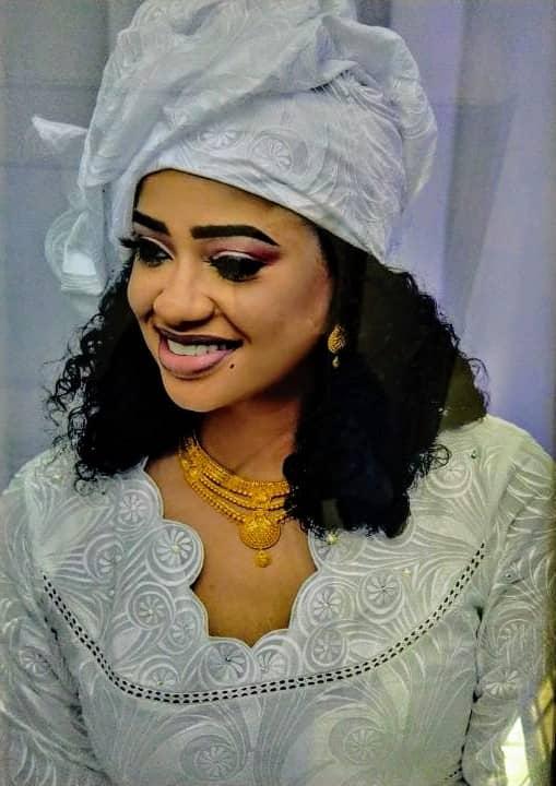 La fille d'Ahmed Khalifa Niass se marie ce vendredi