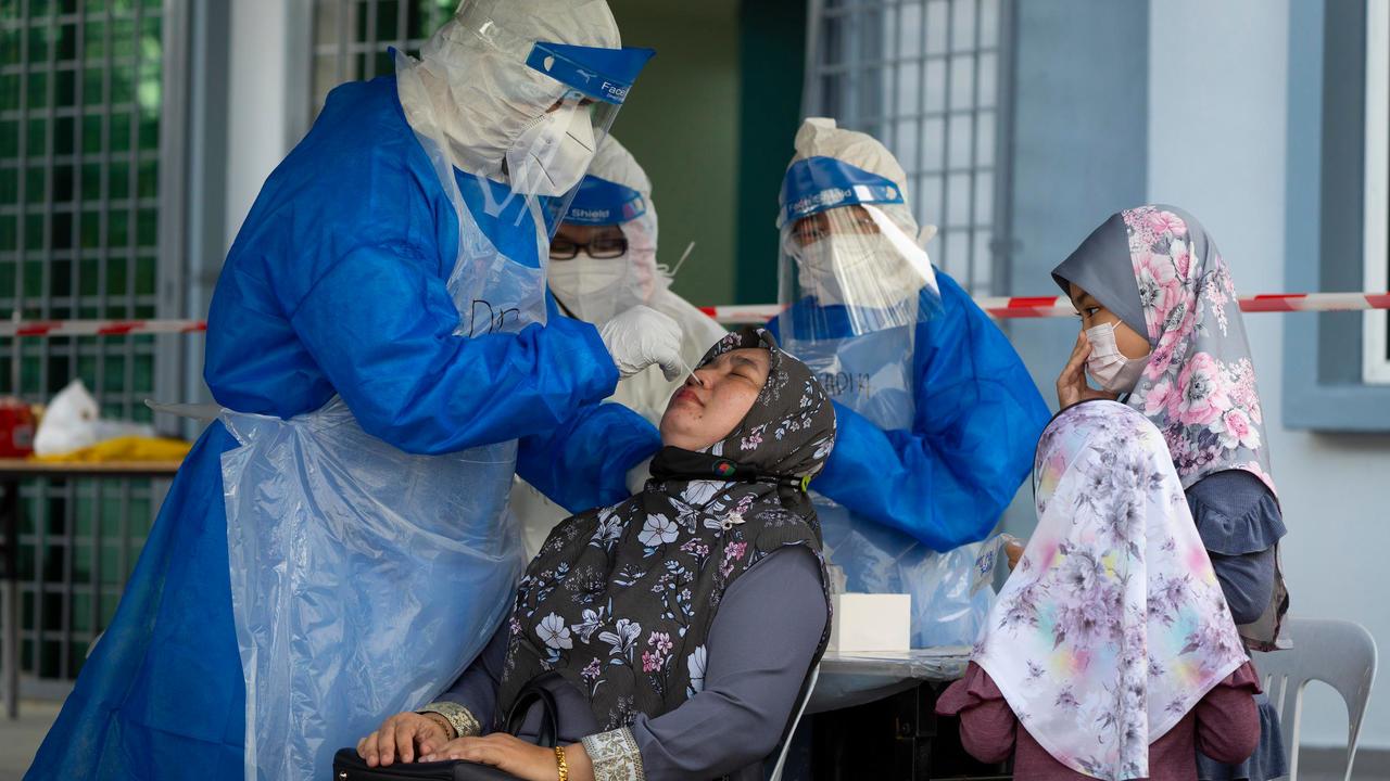 Covid-19: la Malaisie déclare l'état d'urgence après une résurgence de l'épidémie
