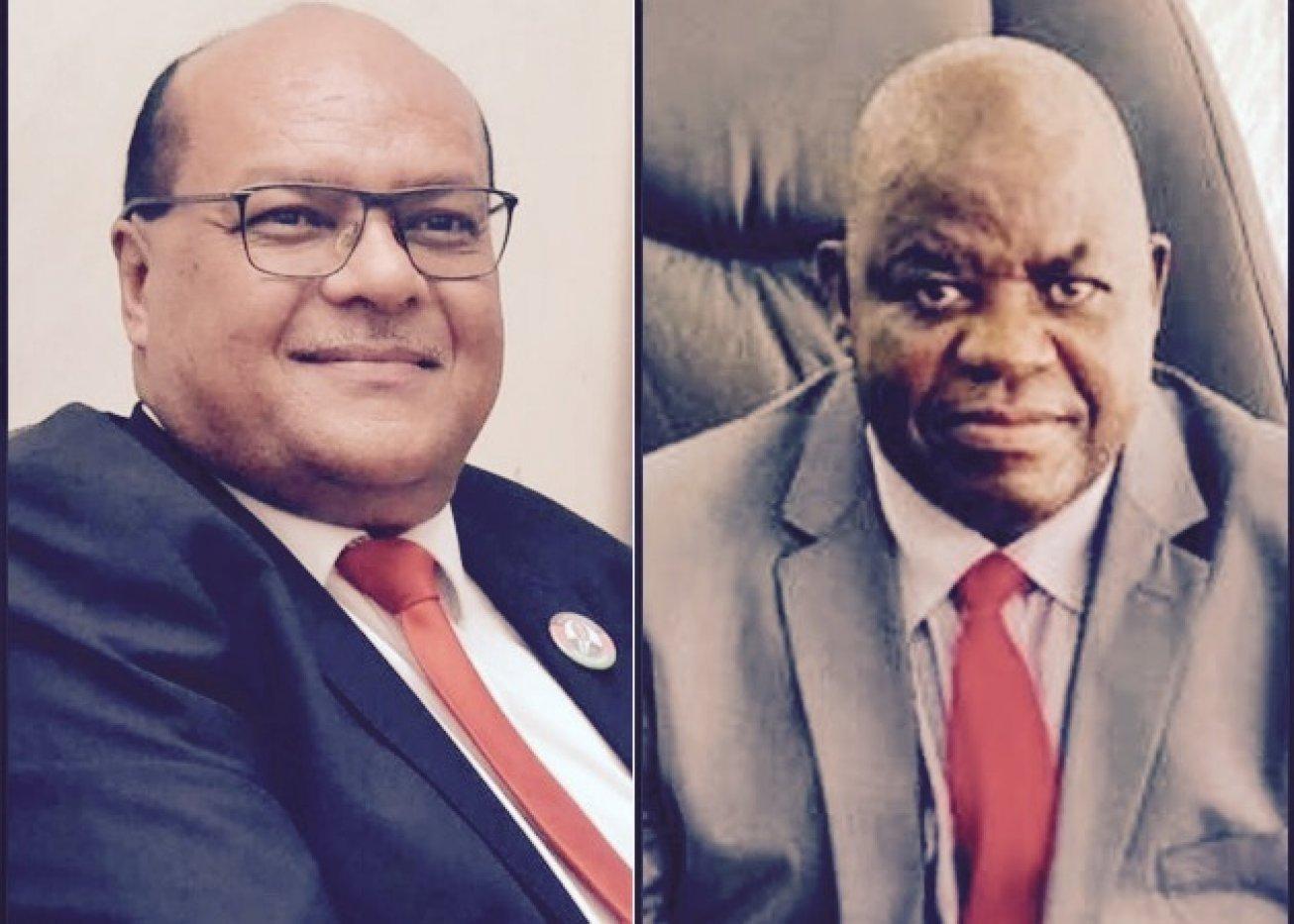 Mardi noir au Malawi : deux ministres décèdent du Covid-19