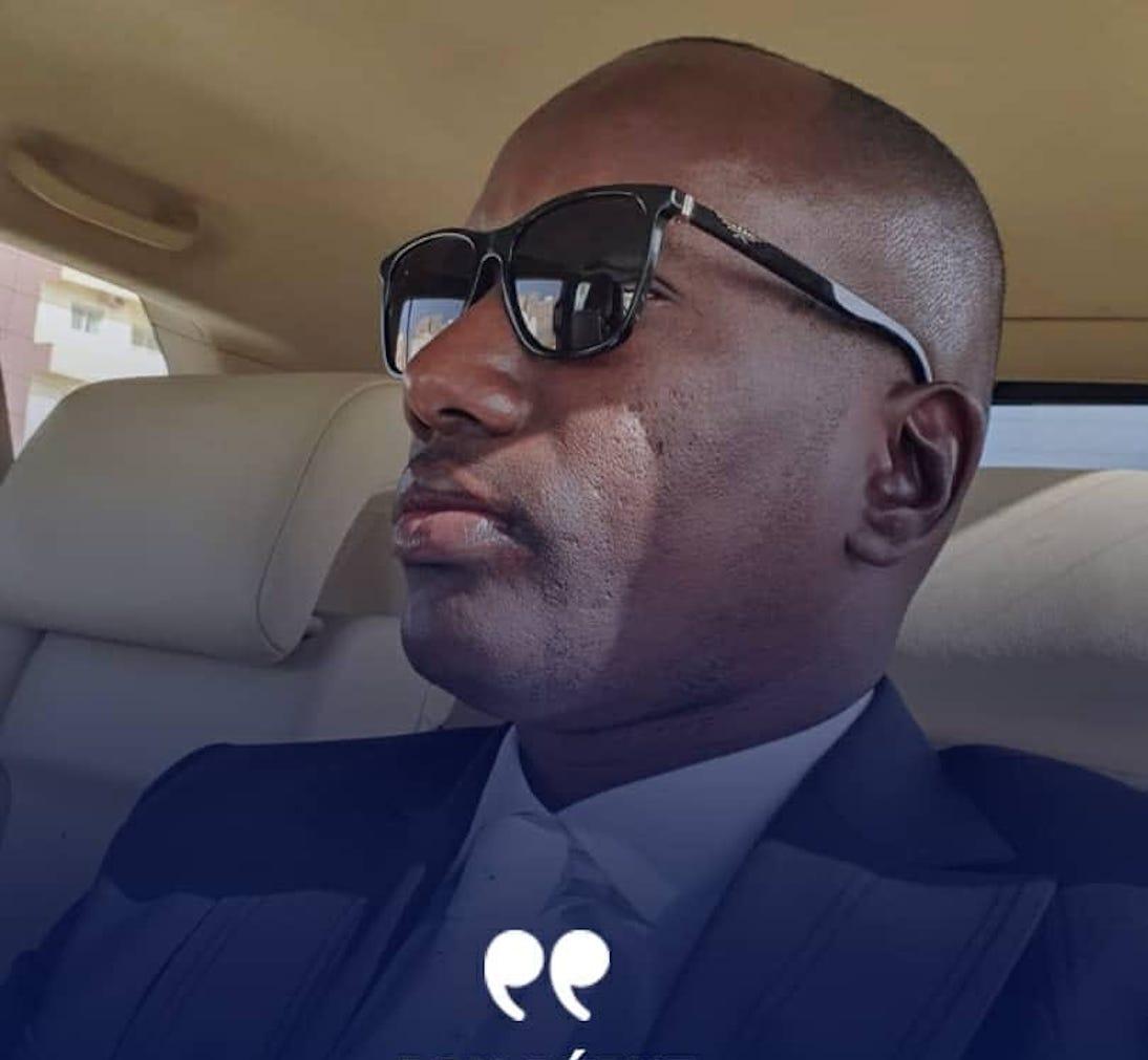 Scandale: Le nouveau DG de Dakar Dem Dikk roule avec une voiture de 85 millions