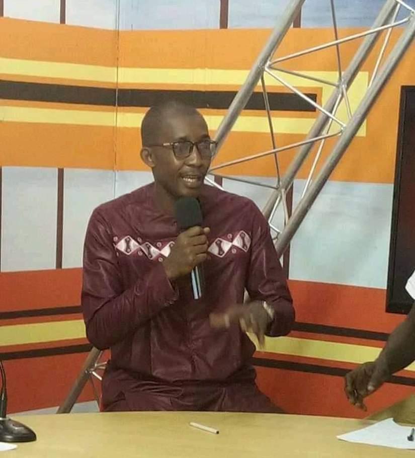 """Le président du mouvement """"Naay Leer/ Sénégal"""" sur l'état d'urgence:  « ce n'est qu'un premier pas vers la dictature »"""