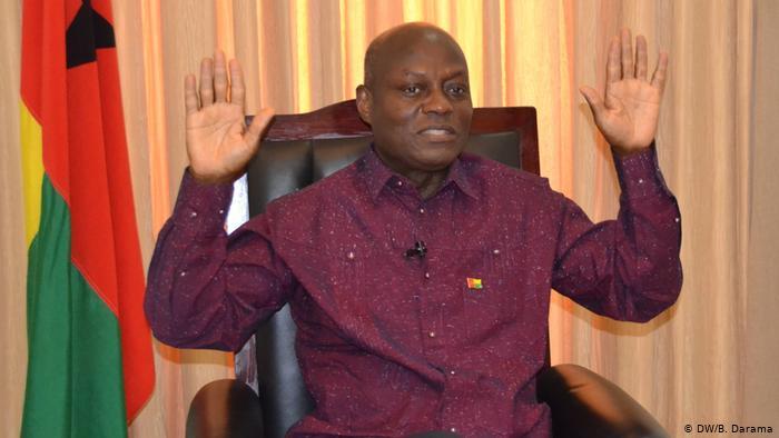 Bissau: La retraite dorée de l'ancien président Jomav: Il reçoit 700 millions et se fait lyncher sur les réseaux sociaux...