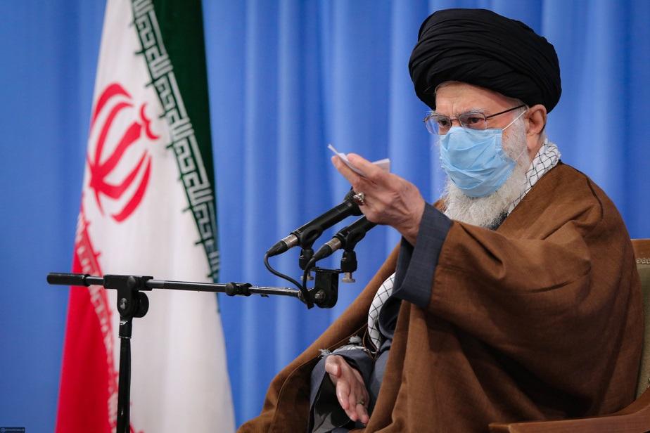 Covid-19 : l'Iran interdit l'importation de vaccins occidentaux