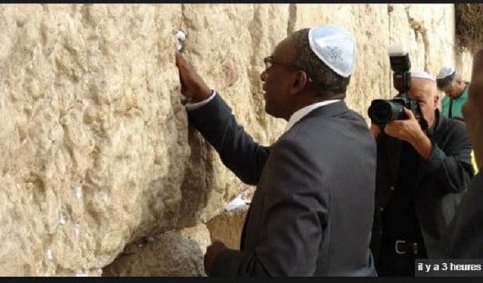 Sidiki Kaba jure qu'il n'a pas de cabinet d'avocat