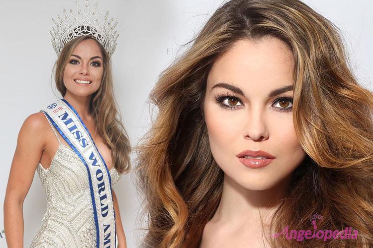 Miss Earth USA 2021 : La plus belle femme des Etats-Unis est Marisa Butler