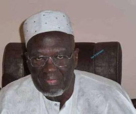 Décès de l'ancien ministre Abdoulaye Chimère Diaw