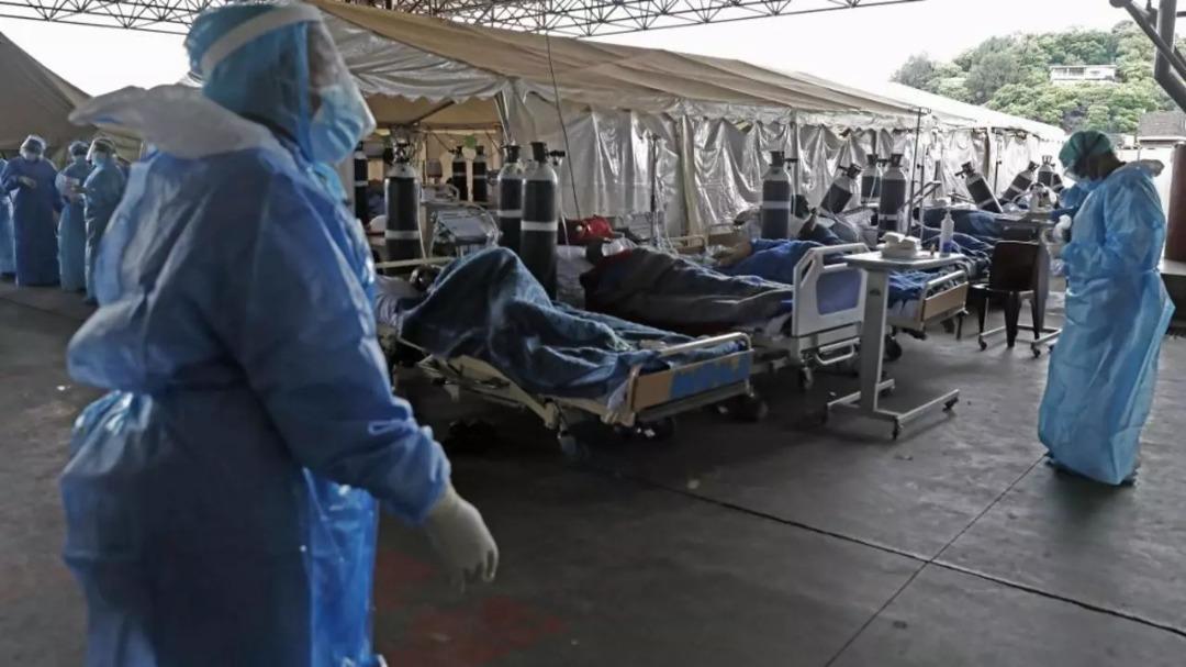 Covid 19 au Sénégal: 300 nouveaux cas positifs et 09 décès enregistrés