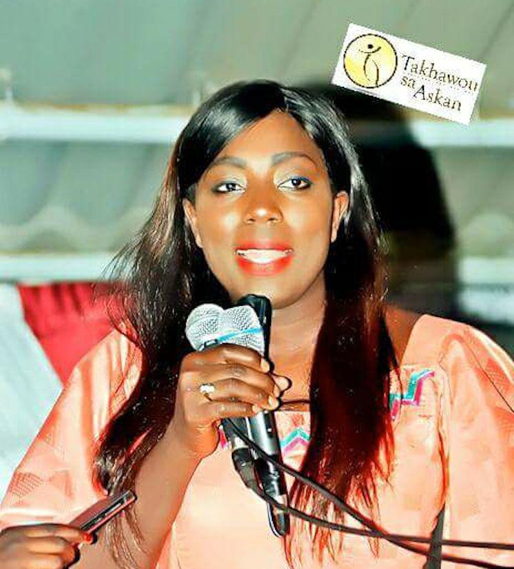 DR Fatou DIANÉ : « Mon ambition est de participer activement au développement de mon terroir en proposant aux femmes et aux jeunes des activités économies rentables... »