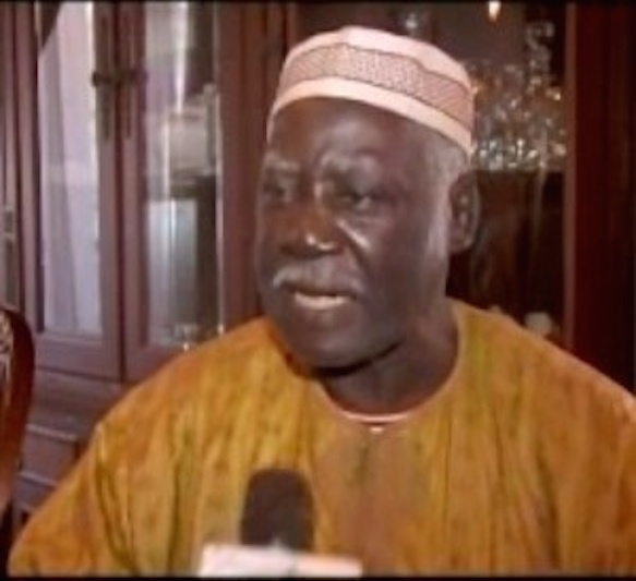 Nécrologie: Décès de Boy Bambara