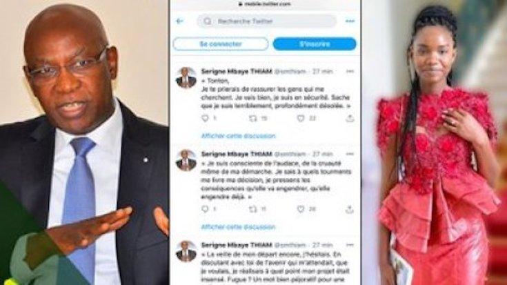Entre Diary Sow et Serigne Mbaye Thiam, qui se moque vraiment des sénégalais ? ( Par Mohamed Rassoul GUEYE)