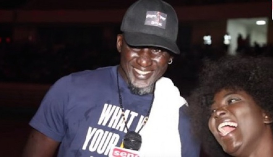 L'activiste Assane Diouf libre !