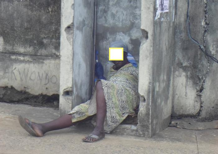 Tamba : Un Guinéen surpris nuitamment sur une malade mentale