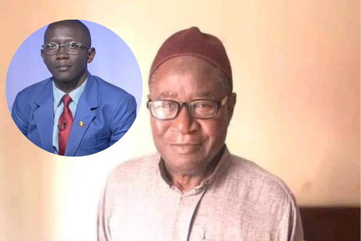 Décès de MLD : L'hommage de l'inspecteur Abdoulaye Seydi
