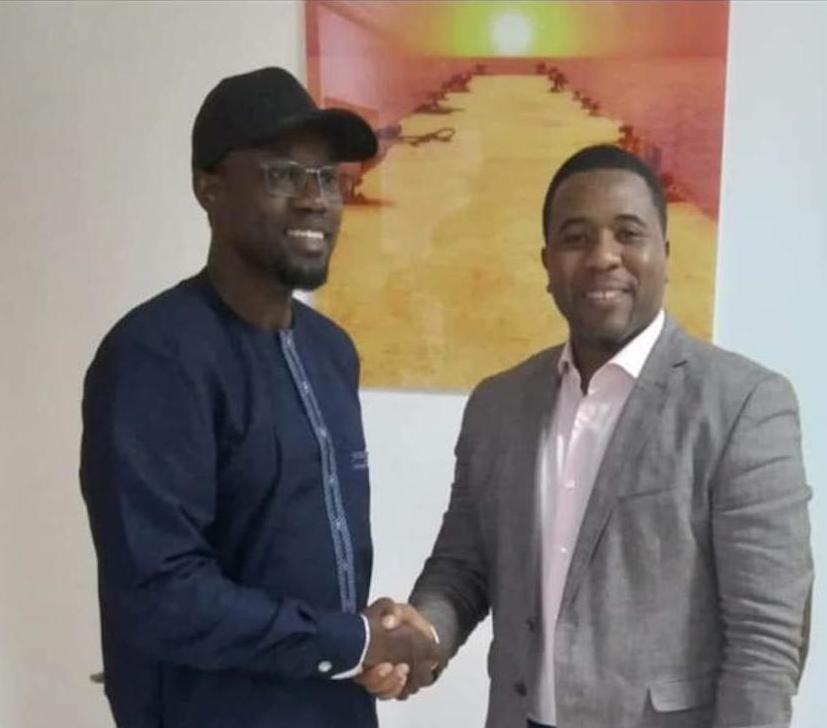 """Bougane Gueye Dany à Ousmane Sonko: """"J'ai confiance en toi grand frère..."""""""