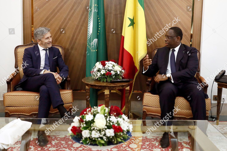 Emigration: L'Espagne octroie près d'un milliard au Sénégal et impose la répartition
