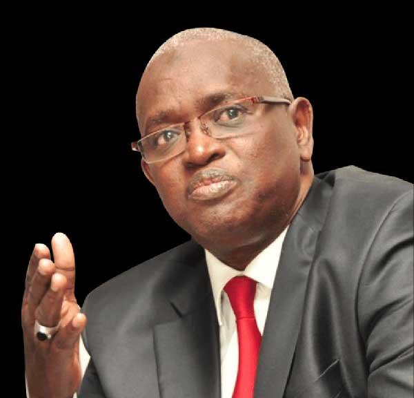 Abdou Latif Coulibaly à Sonko : «Nãk fayda wéssuwul...»