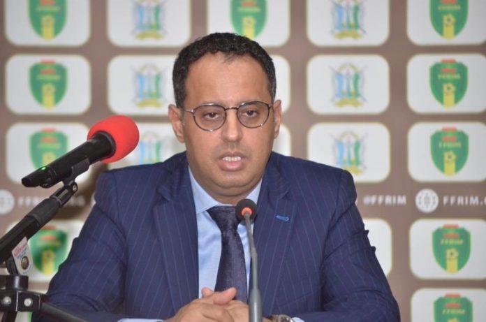 L'ingérence'' de la Fifa dans le football continental est un ''faux débat'' (Ahmed Yahya)