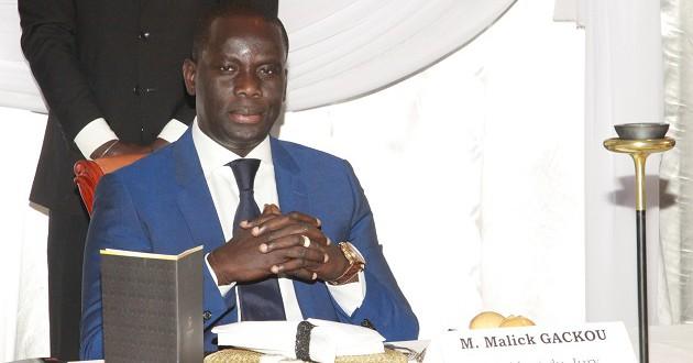 Levée de l'immunité parlementaire de Sonko: Le parti Malick Gackou s'oppose