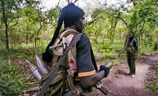EXCLUSIF: Documents saisis par l'armée, la liste des membres de l'Etat Major du MFDC