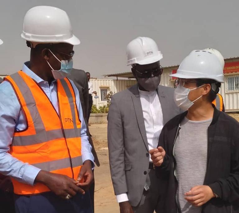 Souveraineté Numérique, Yankhoba Diattara en mode fast track: Le Datacenter de l'ADIE bientôt réceptionné